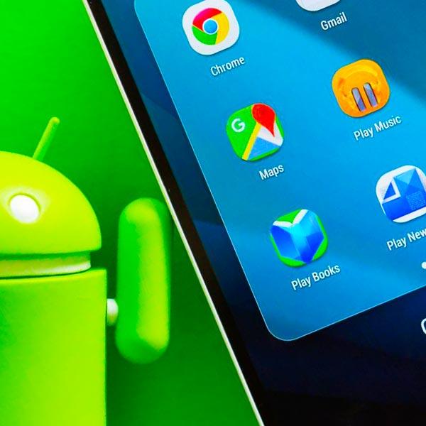 Обновления системы на своем смартфоне