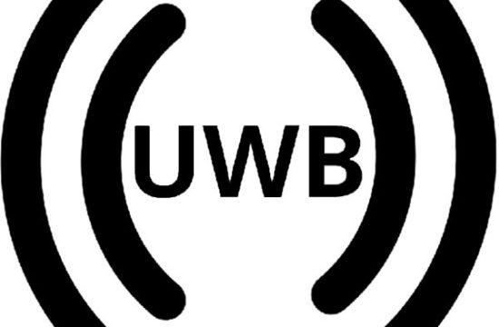UWB Технология