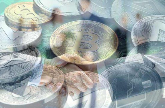 Криптовалюта инвестирование бизнес